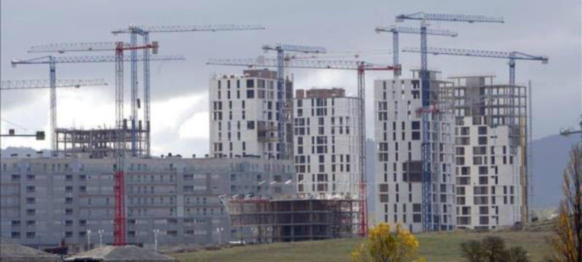 Este mes entran en vigor las ayudas a menores de 35 años para comprar una vivienda