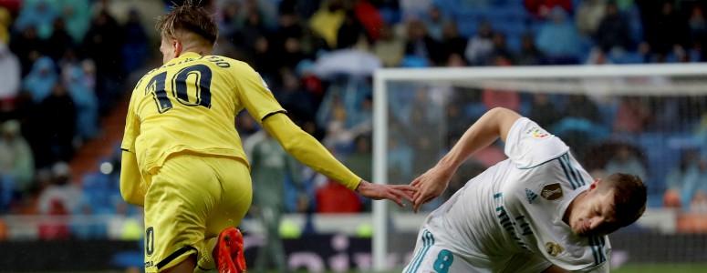 """Kroos tira la Liga: """"El objetivo es clasificarse entre los cuatro primeros"""""""