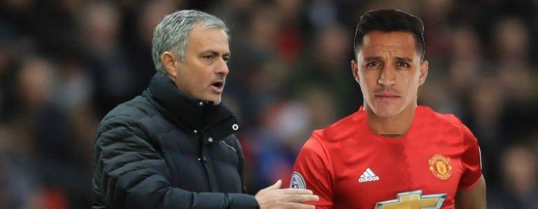 Mourinho le gana la partida a Guardiola: Alexis, a punto de fichar por el United