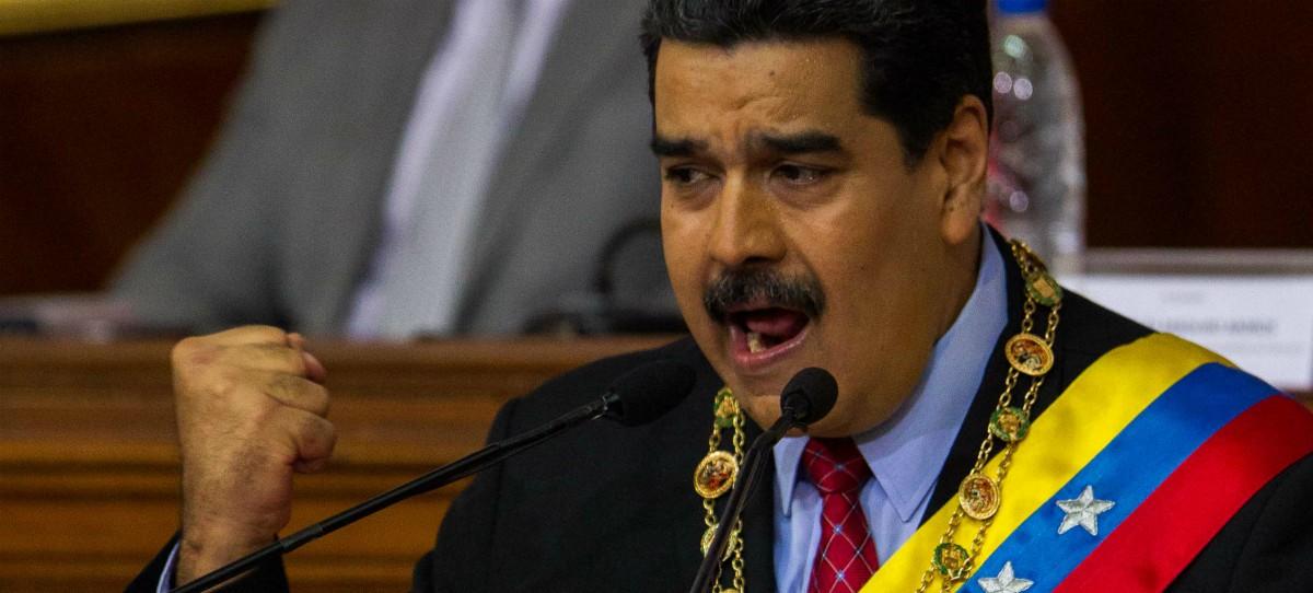 La pobreza extrema se mantiene en la Venezuela chavista de Maduro