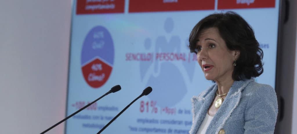 Banco Santander volverá a tener 15 miembros en el consejo, la mayoría independientes