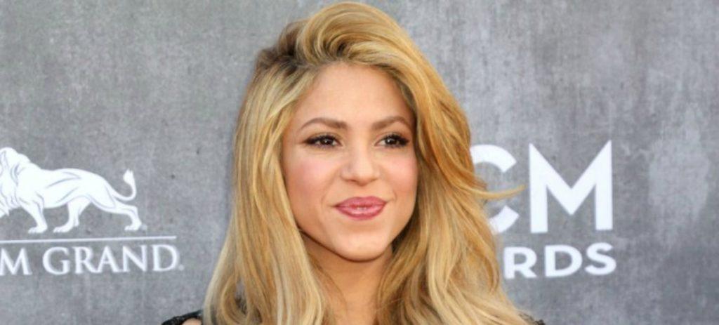 Hacienda denuncia a Shakira por presunta evasión de impuestos