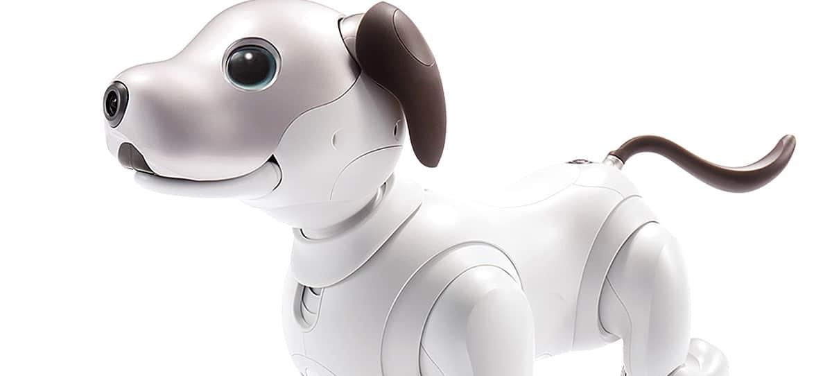 Sony  agota todas las unidades de su perro-robot Aibo de 1.481 euros