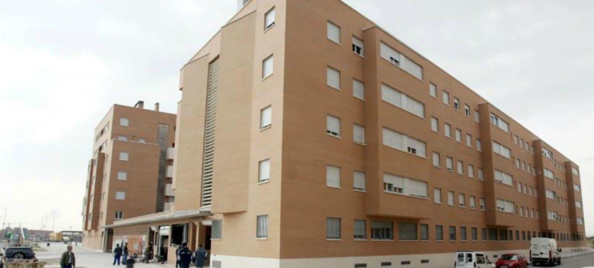 Testa Residencial compra 1.458 viviendas a CaixaBank por 228 millones