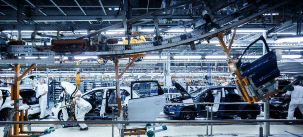 Volkswagen Navarra fabrica el Polo para Argelia