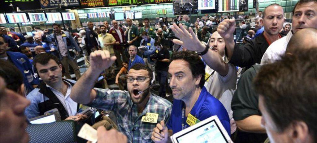 Los vaqueros llegan a Wall Street