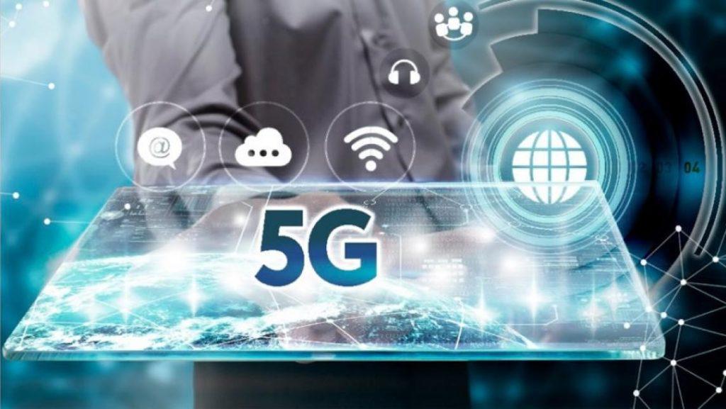 """Saúl Ameliach: """"La Tecnología 5G nos pondrá a hablar hasta con las sillas"""""""