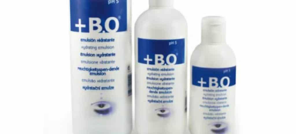 Retiran cosméticos +B.O del mercado por una bacteria