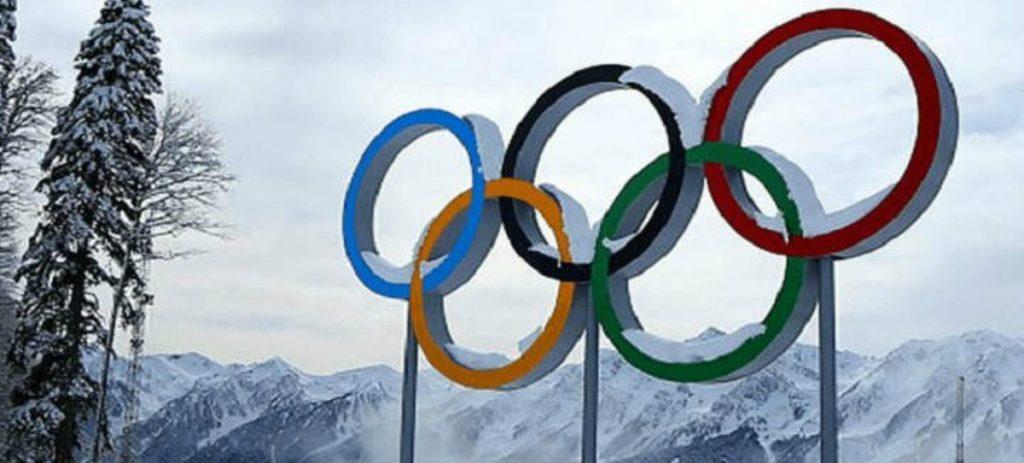 Cibercriminales En Los Juegos Olimpicos De Invierno