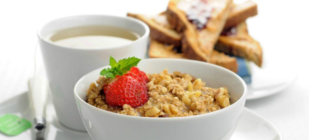 Saltarse el desayuno engorda