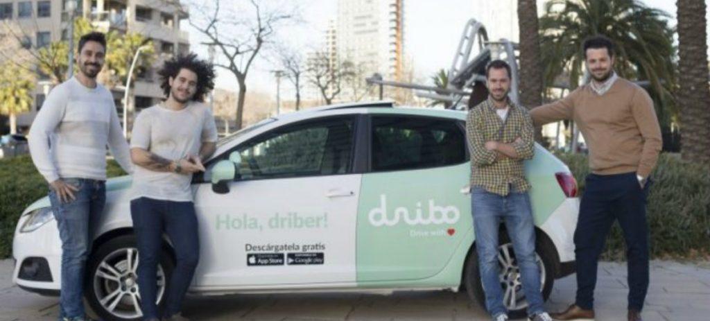 Nace una app que permite sacarse el carné de conducir online