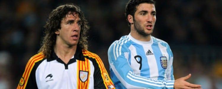 La Argentina de Messi se enfrentará a España… ¡y negocia un partido contra Cataluña!