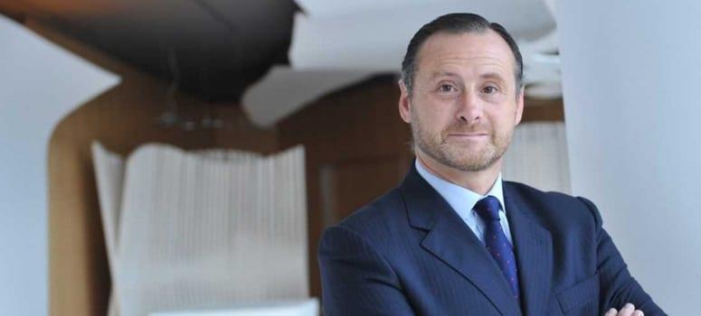 Abertis nombra a José Aljaro en sustitución de Francisco Reynés