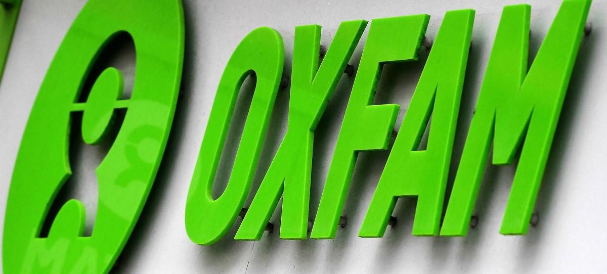 Oxfam, organizadora de orgías, pago a prostitutas y abusos a niños, estará al frente del programa de la ONU contra el sida