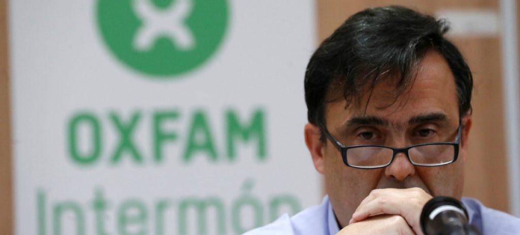 Oxfam volvió a contratar para ir a Etiopía a un trabajador implicado en el escándalo de Haití
