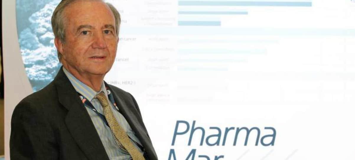 PharmaMar presentará en EEUU el registro para un medicamento contra el cáncer