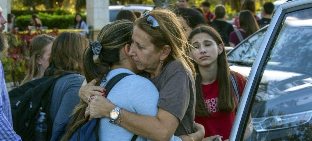 Estados Unidos: 17 tiroteos en centro educativos en lo que va de 2018