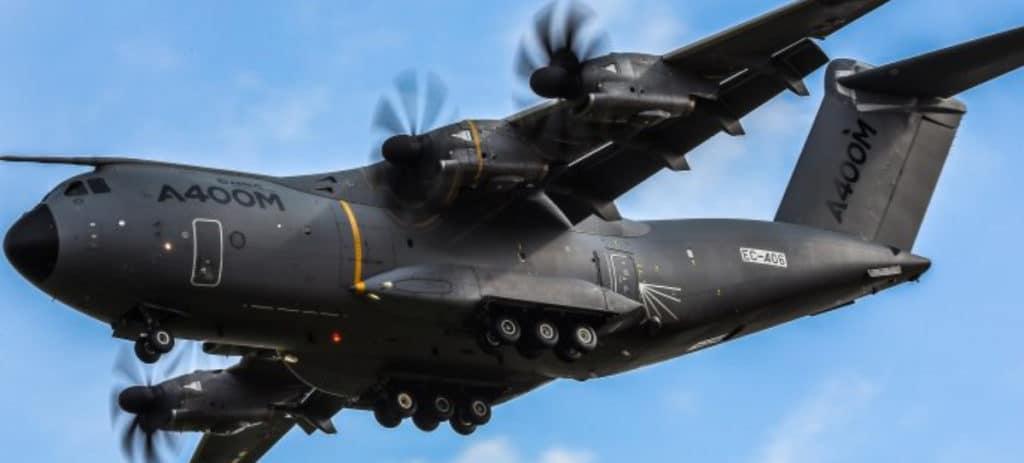 Francia, a diferencia de España, se salva de los 3.600 despidos de Airbus