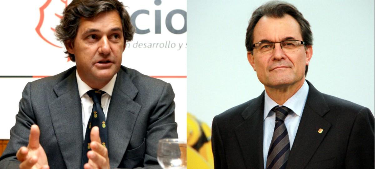 El Supremo deja en el aire la privatización de ATLL que adjudicó Artur Mas a Acciona