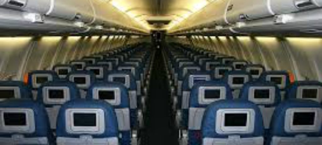 Aerolíneas que ofrecen WiFi gratis