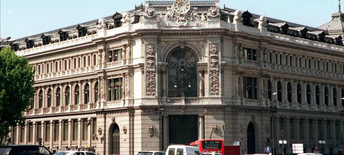 El Banco de España convoca 5 becas para la ampliación de estudios
