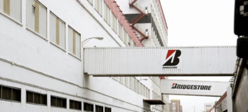Bridgestone rechaza subir los sueldos y los sindicatos montan una semana de huelga