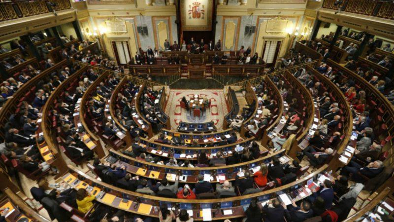 """""""Pensamos que hay demasiada Administración Pública en España"""""""