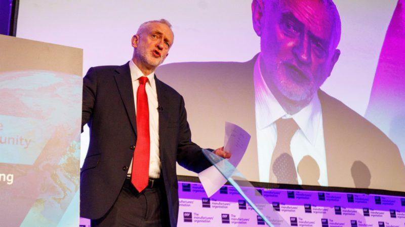 El laborista Corbyn niega que espiara para Checoslovaquia en la Guerra Fría