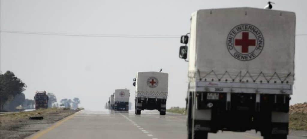 Los escándalos sexuales llegan a Cruz Roja: por ahora hay 21 casos