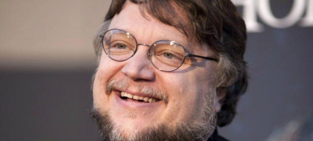 Demandan por plagio a Guillermo del Toro