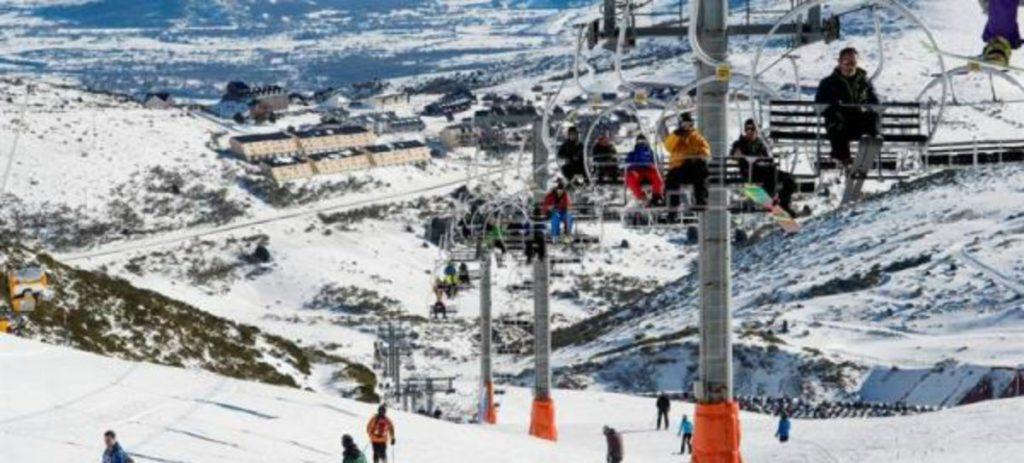Las seis mejores estaciones de esquí en Europa