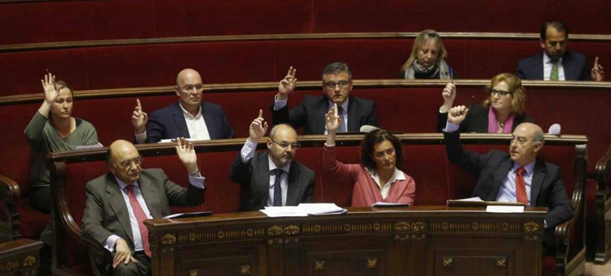 El Ayuntamiento de Valencia establece 'privilegios' para los concejales que dejen el cargo