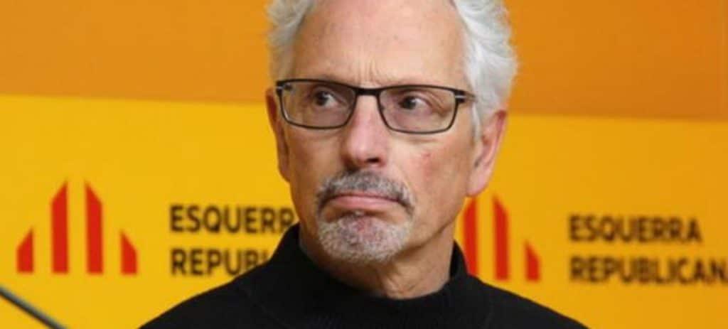 El CGPJ rechaza al juez Santiago Vidal (ERC) por deslealtad a la Constitución