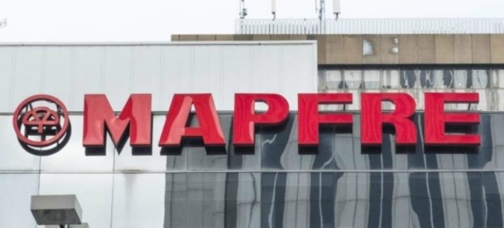 Fitch eleva un escalón el rating de fortaleza financiera de MAPFRE