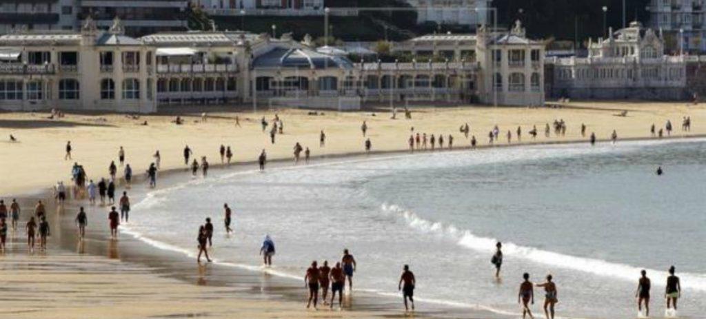 Las mejores playas de España y Europa según Tripadvisor