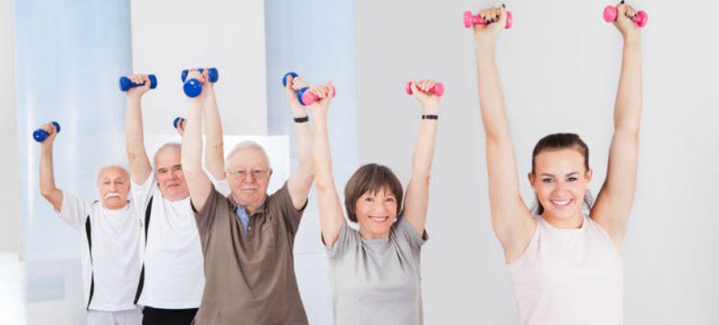Cómo evitar la obesidad, hipertensión o el colesterol a partir de los 50