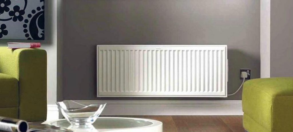 ¿Cuánto dinero cuesta tener el radiador encendido todo el día?
