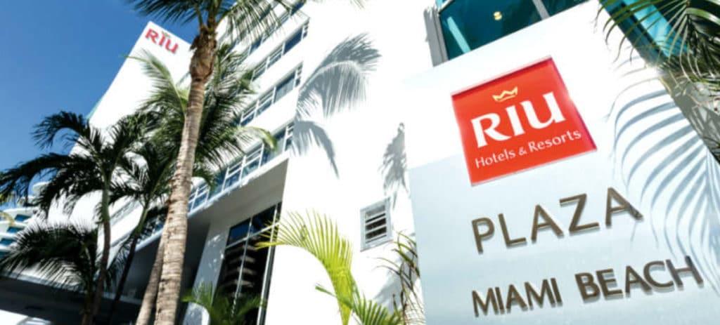 Detenido en Miami el propietario de la cadena Riu por cohecho