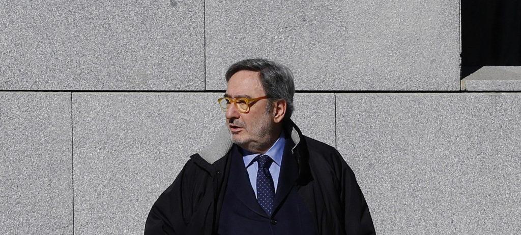 Serra y Todó: el Banco de España conocía todas las operaciones