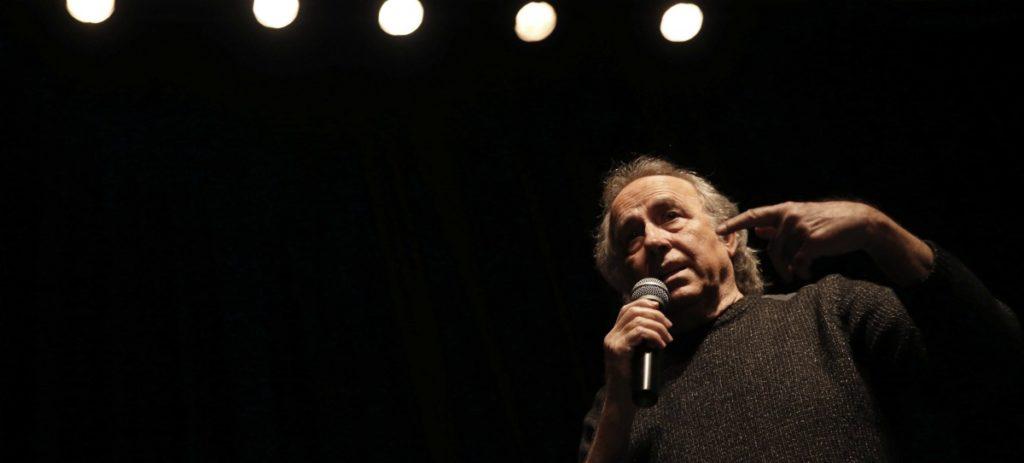 """Serrat sobre el independentismo: """"Es la feria del disparate"""""""
