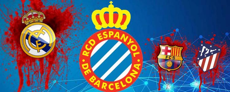 El Espanyol se convierte en el matagigantes tras ganar al Real Madrid