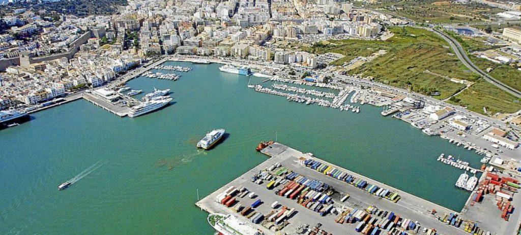 El Inem de Ibiza ofrece trabajar como vigilante por 100 euros brutos al mes