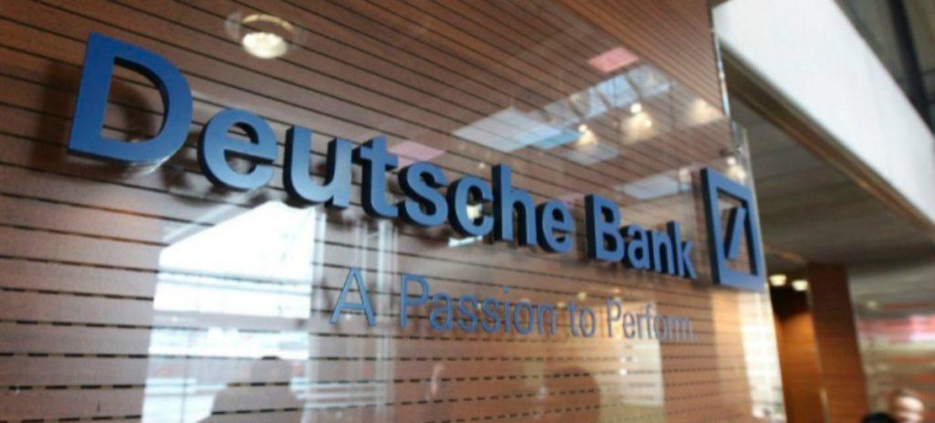 Deutsche Bank cuadruplica los bonus a sus empleados pese a sus malos resultados