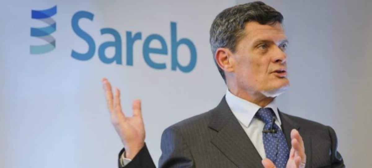 Sareb trabaja en la venta de un megacartera de 10.000 millones de euros