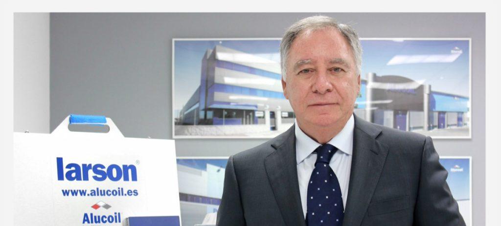 """Clemente González, Presidente de Alibérico: """"Hay que defender mucho más la industria europea"""""""
