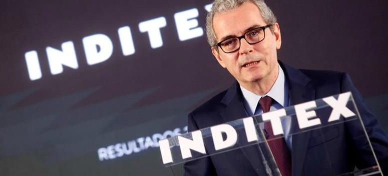 Inditex pagó impuestos por 1.600 millones de euros en 2018