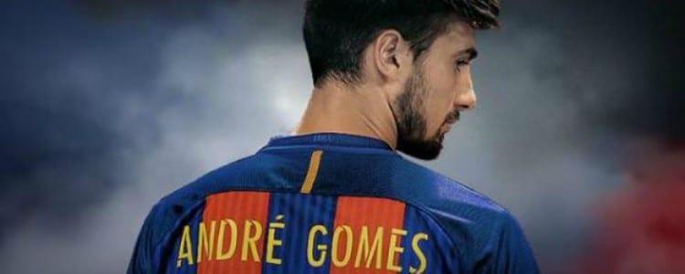 André Gomes se confiesa: vive un infierno en Barcelona