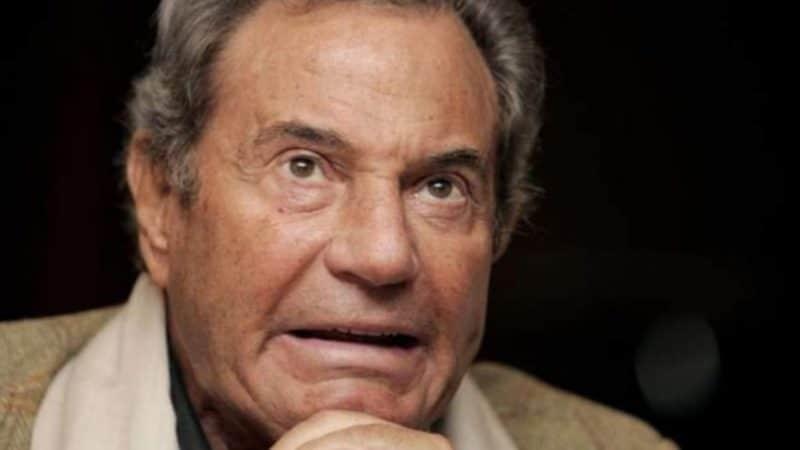 La entrañable y sentida despedida de Julio Ariza a su gran amigo Arturo Fernández