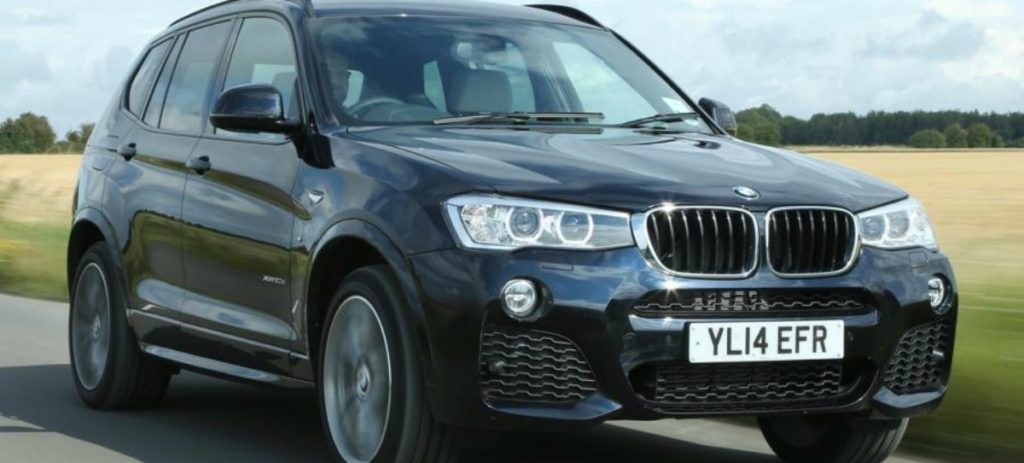 BMW X3 2.0d xDrive Steptronic Sport M: la continuidad de lo exclusivo