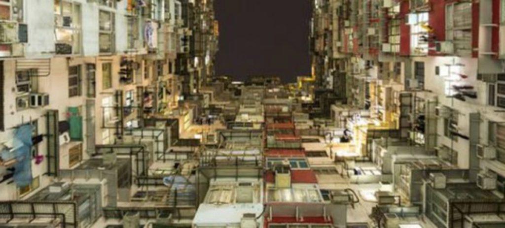 Venden en hong kong un apartamento de 20 metros por un - Apartamentos en hong kong ...